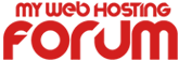 My Web Hosting Forum